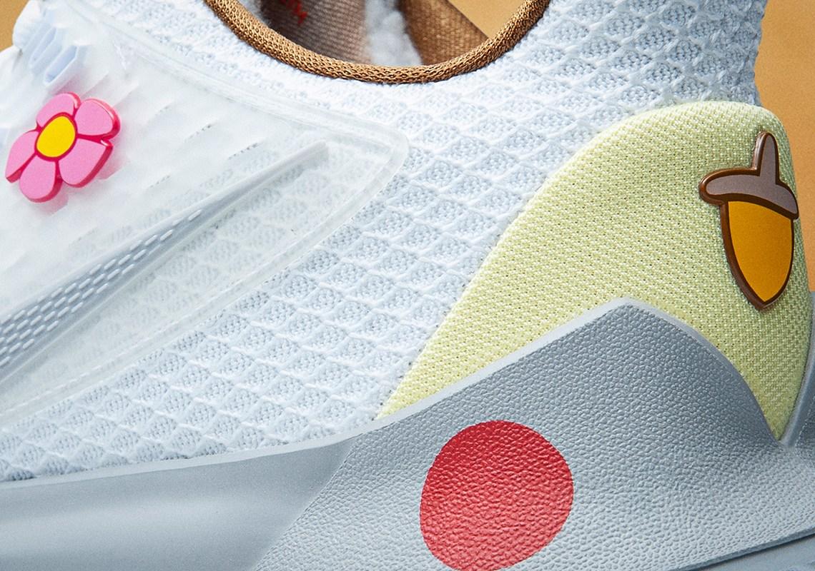 Nike lanza colección de tennis especial de Bob Esponja